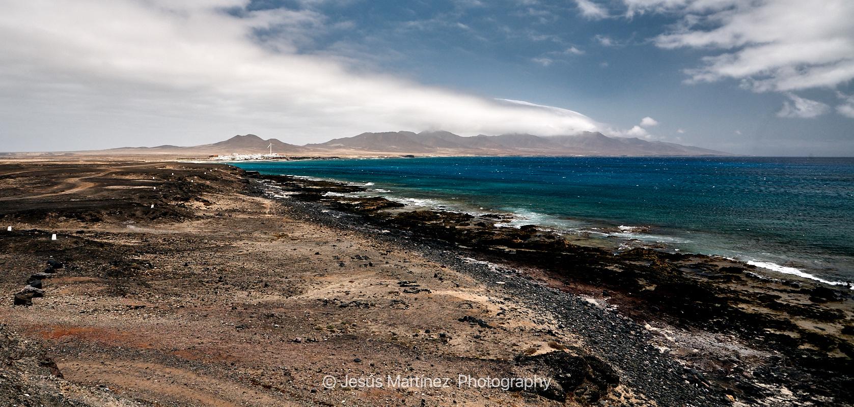 Punta Jandía. Fuerteventura